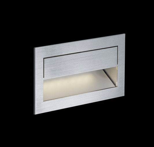 LED wall light MIKE INDIA 50 ACCENT LONG by Nimbus