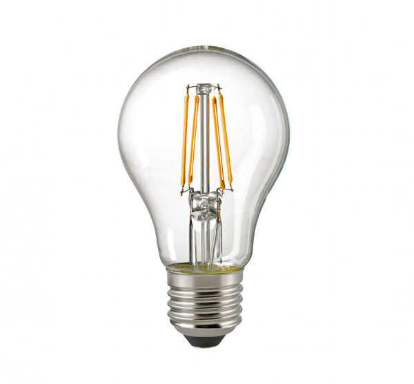 4.5W / LED E27 / 2700K / 470lm / dim