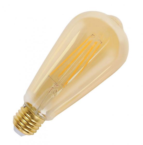 5W LED E27 2000K 500lm
