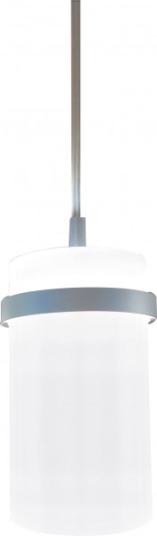 Pendant lamp BENE for the CHECK IN rail system from Oligo