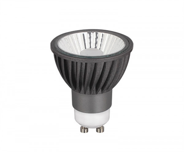 LED 9W / 2700K - 2100K / CRI> 95 / 36 ° / dim to warm