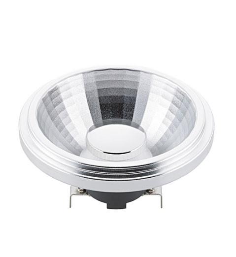 LED 12W (75W) / 2700K / CRI 92 / AR111 / dim