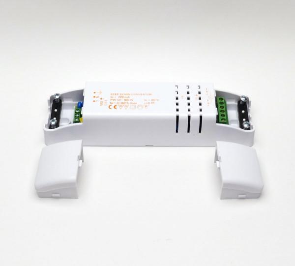 Touch dimmer 50-160VA for 12V halogen lamps