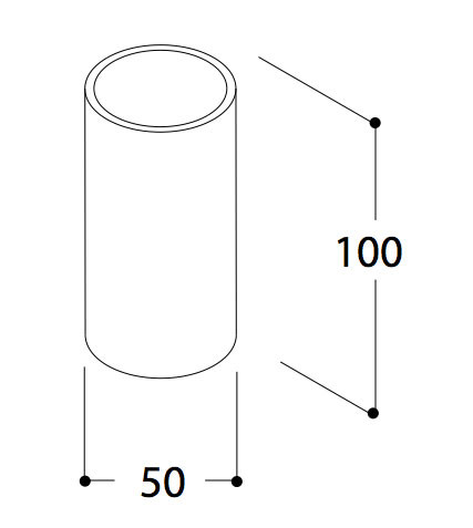 In-ground sleeve