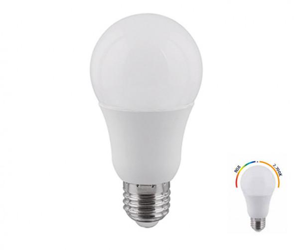 WIFI RGB LED Leuchtmittel