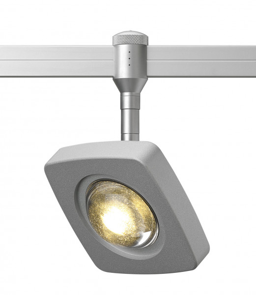 LED lamp KELVEEN for the rail system CHECK IN from Oligo