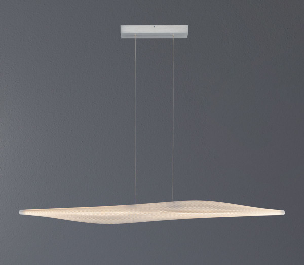 LED pendant lamp STRATOS from Escale