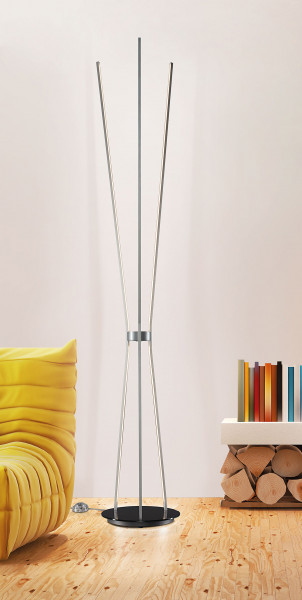 LED floor lamp JAZZ by Escale
