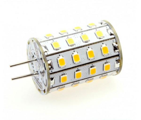 LED 4.8W / 2700K / CRI 80 / 550lm / G4 / dim
