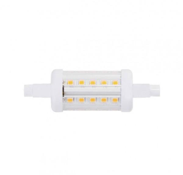 LED / R7s / 78mm / 2700K / 530lm