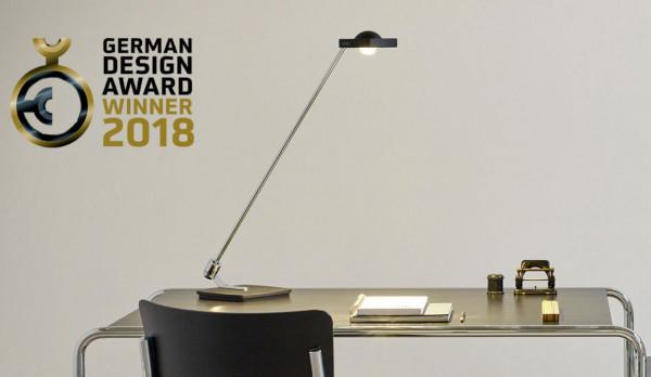 LED-Tischleuchte KELVEEN von Oligo