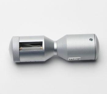 Fremdleuchten-Adapter für das CHECK IN System von Oligo