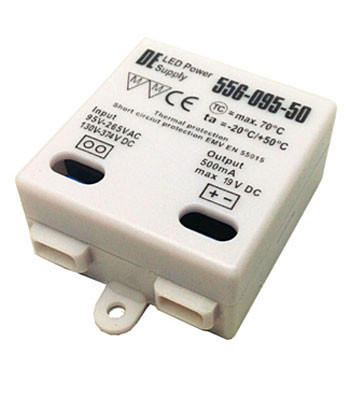 LED-Konverter 350mA, 9.5W, nicht dimmbar