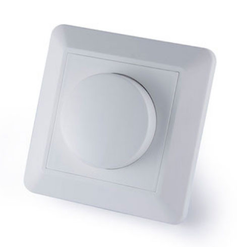 rotary LED dimmer