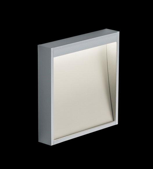 LED wall-mounted luminaire ZEN ON by Nimbus