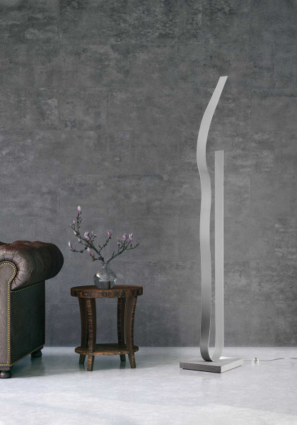 LED floor lamp PANORAMA from Escale