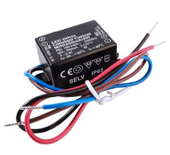 LED-Konverter 350mA, 4W, nicht dimmbar