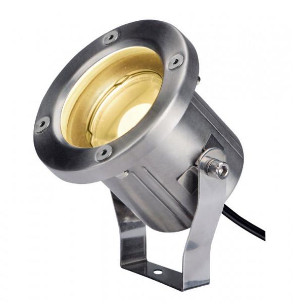 LED plant spotlight made of stainless steel 316