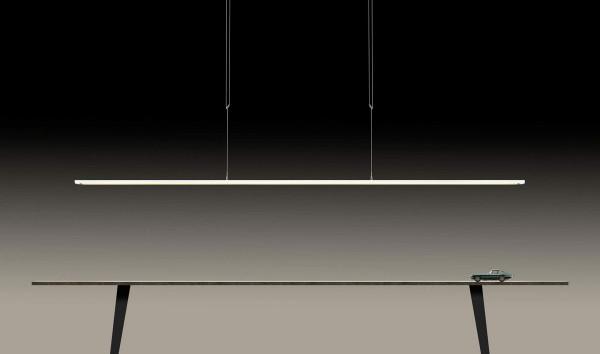 LED Pendelleuchte LISGO SKY STRAIGHT MAX von Oligo