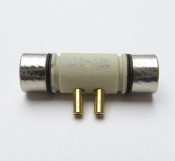 Replacement socket for lamp ELEMENT 1