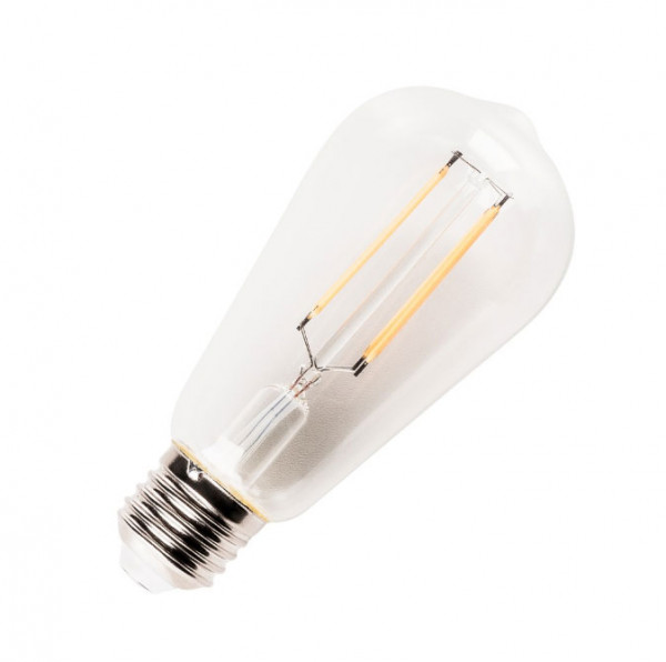 7.1W LED E27 2700K 806lm DIM