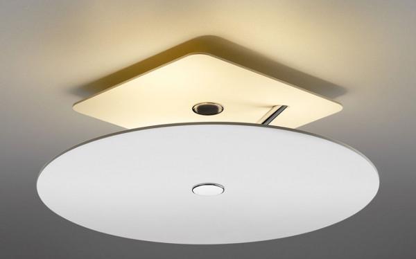 LED ceiling light BEAMY UP by Oligo